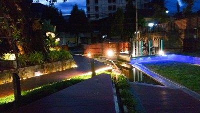 Baan Mai Kradan Lifestyle Hostel